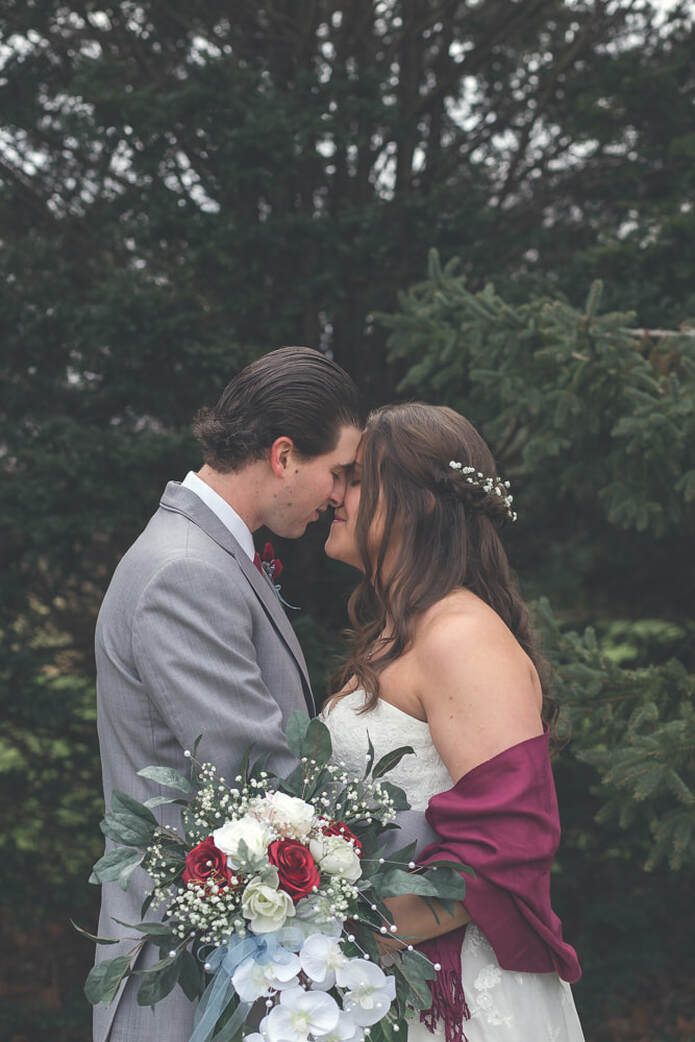 Connecticut Wedding Photos